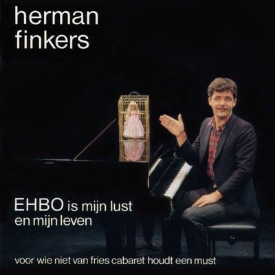 EHBO Is Mijn Lust en Mijn Leven - Herman Finkers