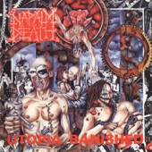 Napalm Death - The World Keeps Turning