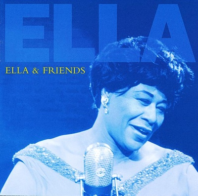 Baby, It's Cold Outside - Ella Fitzgerald & Louis Jordan song