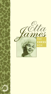 At Last (Single Version) - Etta James song