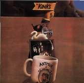The Kinks - Brainwashed