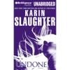 Karin Slaughter - Undone (Unabridged) artwork