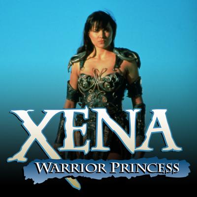 Xena: Warrior Princess, Season 1 - Xena: Warrior Princess