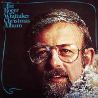 Roger Whittaker - Christmas With Roger Whittaker artwork