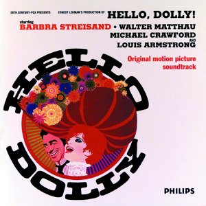 Hello, Dolly! (Soundtrack from the Motion Picture) - Hello, Dolly!