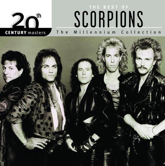 Скорпионс сборник скачать бесплатно mp3