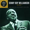 Sonny Boy Williamson II - The Chess 50th Anniversary Collection: His Best  artwork