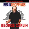 George Carlin - Brain Droppings artwork