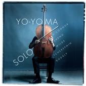 Yo-Yo Ma - I. Seasons
