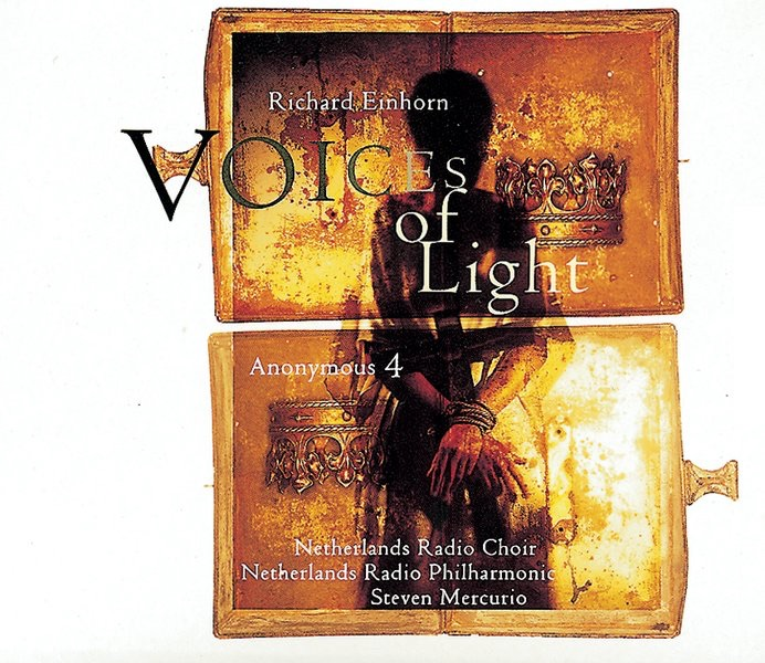 Voices of Light: XII. The Final Walk