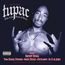 View album 2Pac - Live At the House of Blues