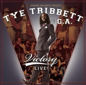 Tye Tribbett & G.A. - I Want It All Back