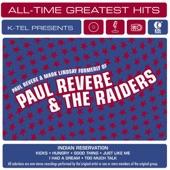 Paul Revere & The Raiders - Kicks