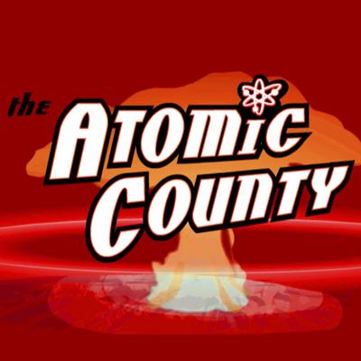 The Atomic County, Season 1 - The Atomic County