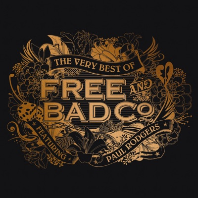 The Very Best of Free & Bad Company - Free