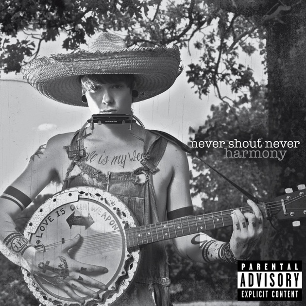 What Is Love? (Bonus Track Version) by Never Shout Never on Apple Music