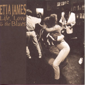 Here I Am (Come and Take Me) - Etta James