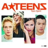 A*Teens - Upside Down (Bouncing Off The Ceiling)