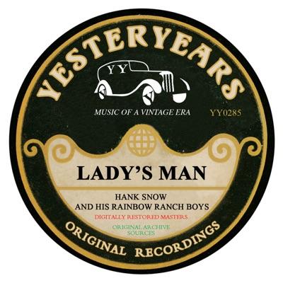 Lady's Man - Hank Snow