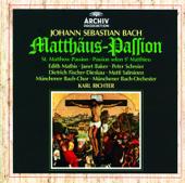 St. Matthew Passion, BWV 244: No. 75 Aria (Bass):