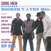 Booker T & The MG's - You Are My Sunshine