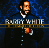 Barry White - You're the First, the Last, My Everything portada