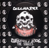 Discharge - Two Monstrous Nuclear Stockpiles