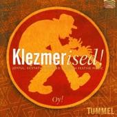 Tummel - Baba Ganoush Overload