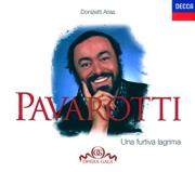 Luciano Pavarotti: Donizetti Arias - Luciano Pavarotti - Luciano Pavarotti