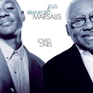 Ellis Marsalis & Branford Marsalis - Loved Ones