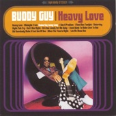 Buddy Guy - Heavy Love