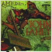 John Fahey - America