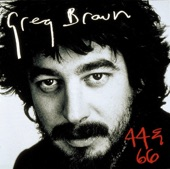 Greg Brown - Downtown