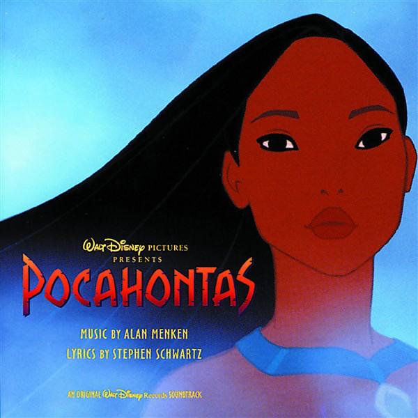 pocahontas soundtrack free mp3 download