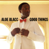 Aloe Blacc - I Need a Dollar illustration