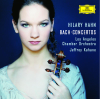 J.S. Bach: Violin Concertos - Hilary Hahn, Jeffrey Kahane & Los Angeles Chamber Orchestra