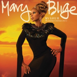 Mary J Blige My Life 2 The Journey Continues Lasopasnow