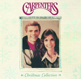 An old fashioned christmas the carpenters 96
