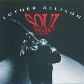 Luther Allison - Bad Love