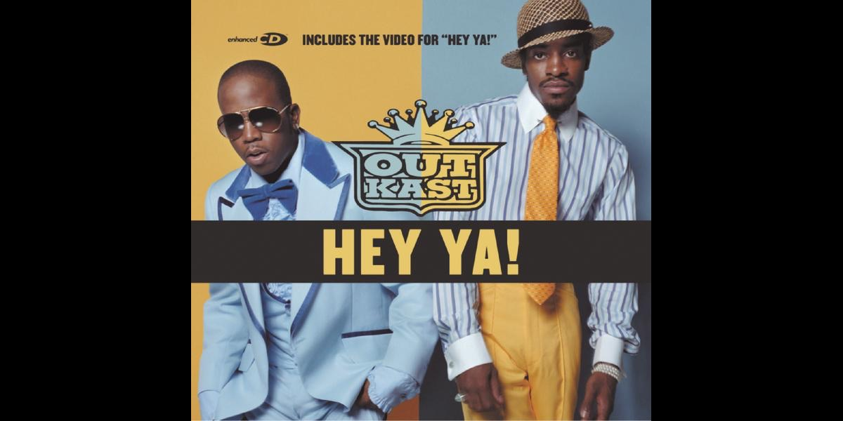 Lyric rosa parks outkast lyrics : Hey Ya! - Single by Outkast on iTunes