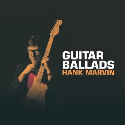 Guitar Ballads - Hank Marvin