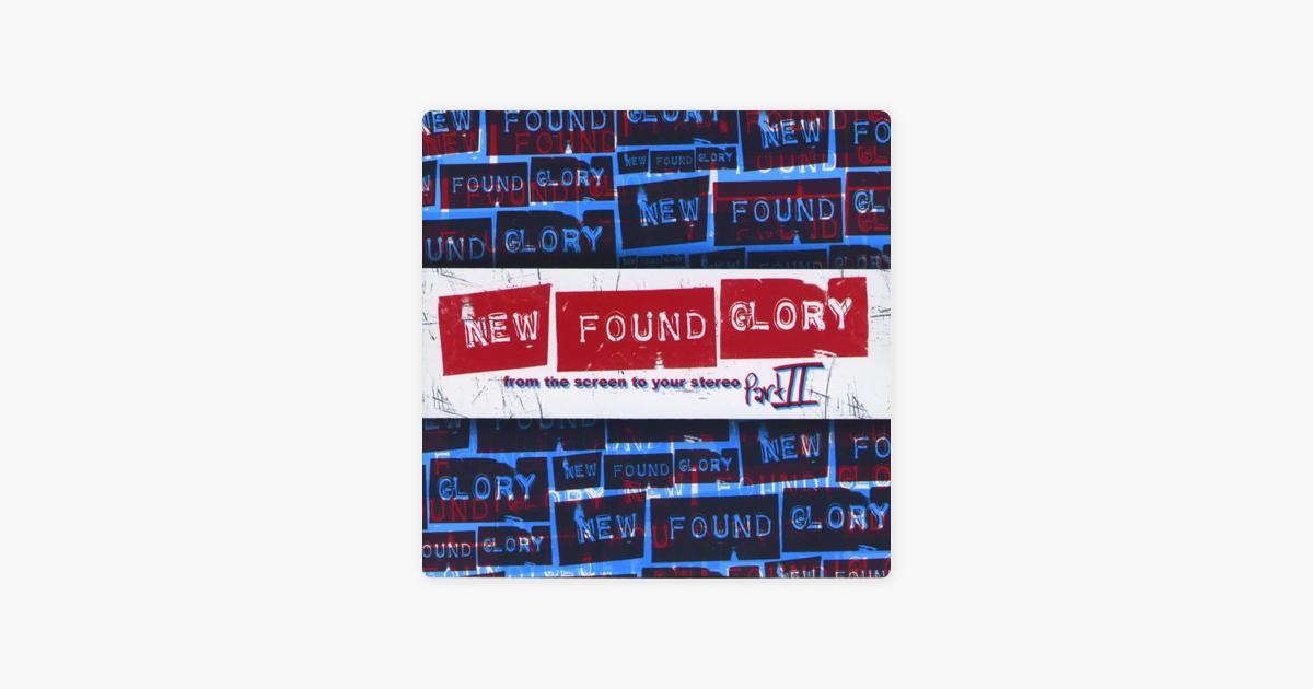 new found glory torrent