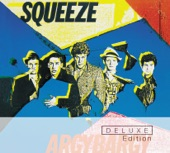 Squeeze - Library Girl