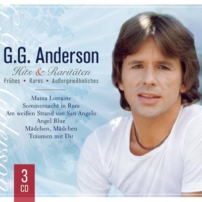Hits und Raritäten - G.G. Anderson