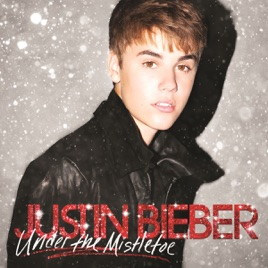 under the mistletoe deluxe edition justin bieber - Justin Bieber Christmas Album