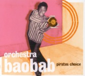 Orchestra Baobab - Ray M'bele