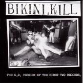 Bikini Kill - Resist Psychic Death