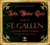John Butler Trio THE - Somethings Gotta Give (Live)