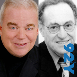 Jim Wallis, Alan Dershowitz, And Amy Sullivan on the Separation of Church and State: Is it in Jeopardy? audiobook