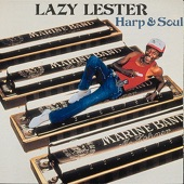 Lazy Lester - Raining in My Heart